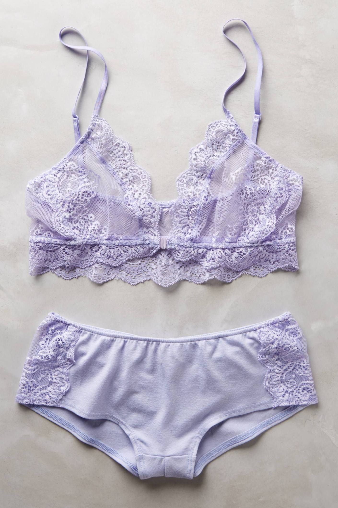 Alix Briefs by Only Hearts #anthrofave #anthropologie