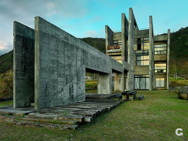 Taiwan Architecture