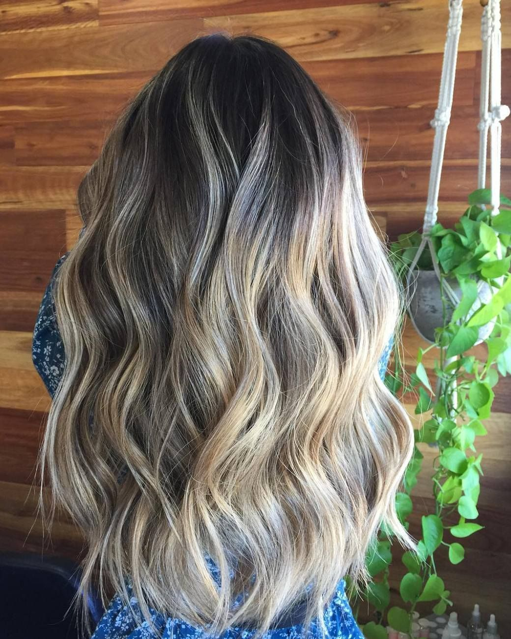 We're loving this lush colour by @siobhan_edwardsandco! She is now back in the Salon - email buddsbeach@edwardsandco.com.au to make your booking with her.  #edwardsandco #edwardsandcobuddsbeach