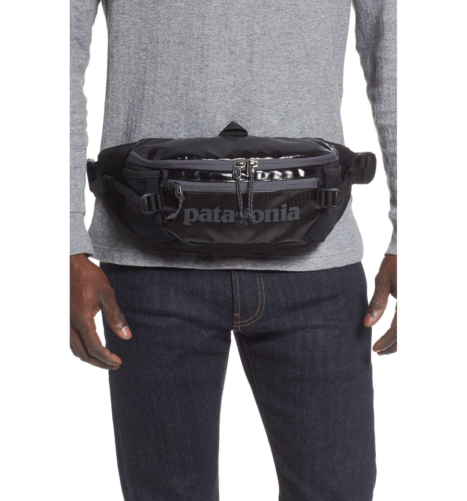 3ed62fa5c4f Patagonia Black Hole® Belt Bag | Nordstrom | Travel Gear | Bags ...