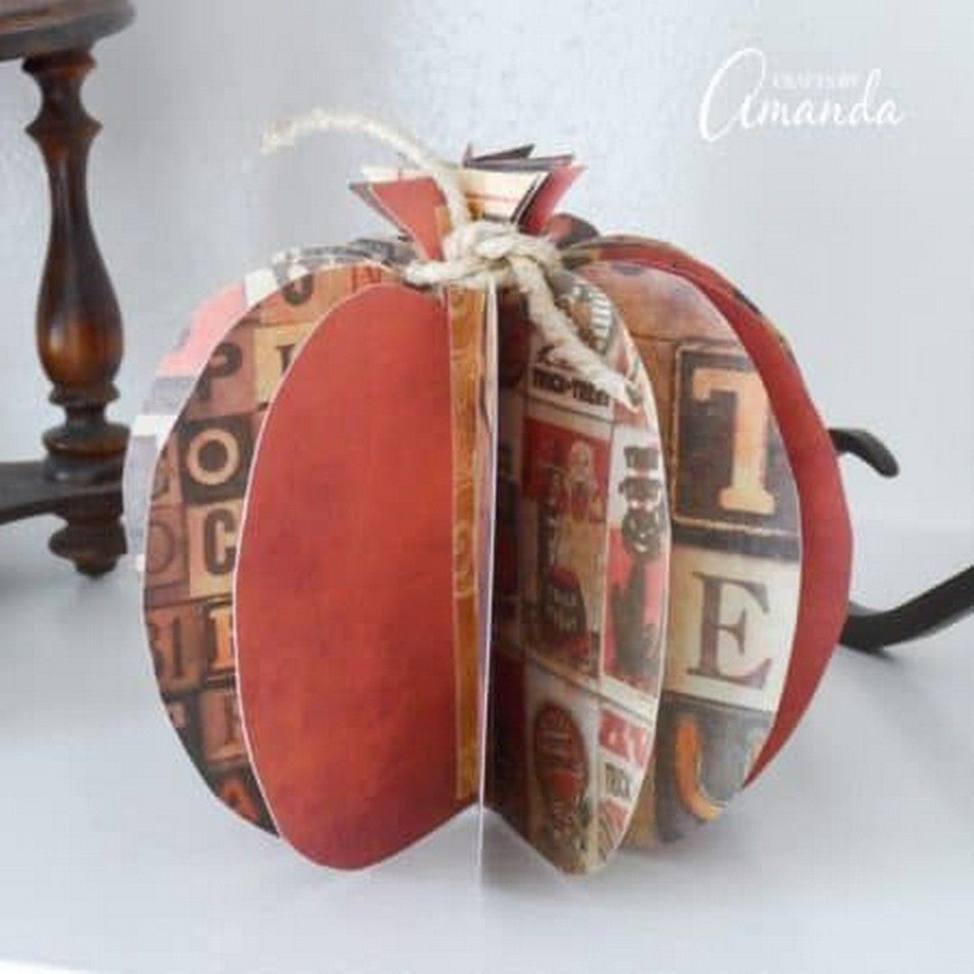 Easy Fall Craft Ideas For Adults