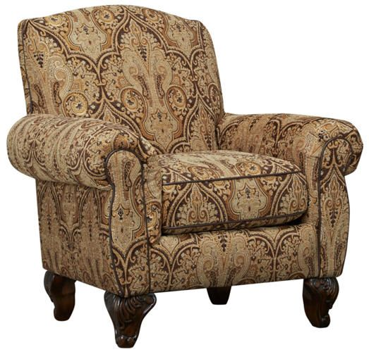 Stardust Accent Chair - Art Van Furniture | Art chair ...