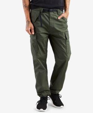 42ce464e Levi's Men's Carrier Cargo Pants - Green 33x30 Cargo Pants Men, Parachute  Pants, ...