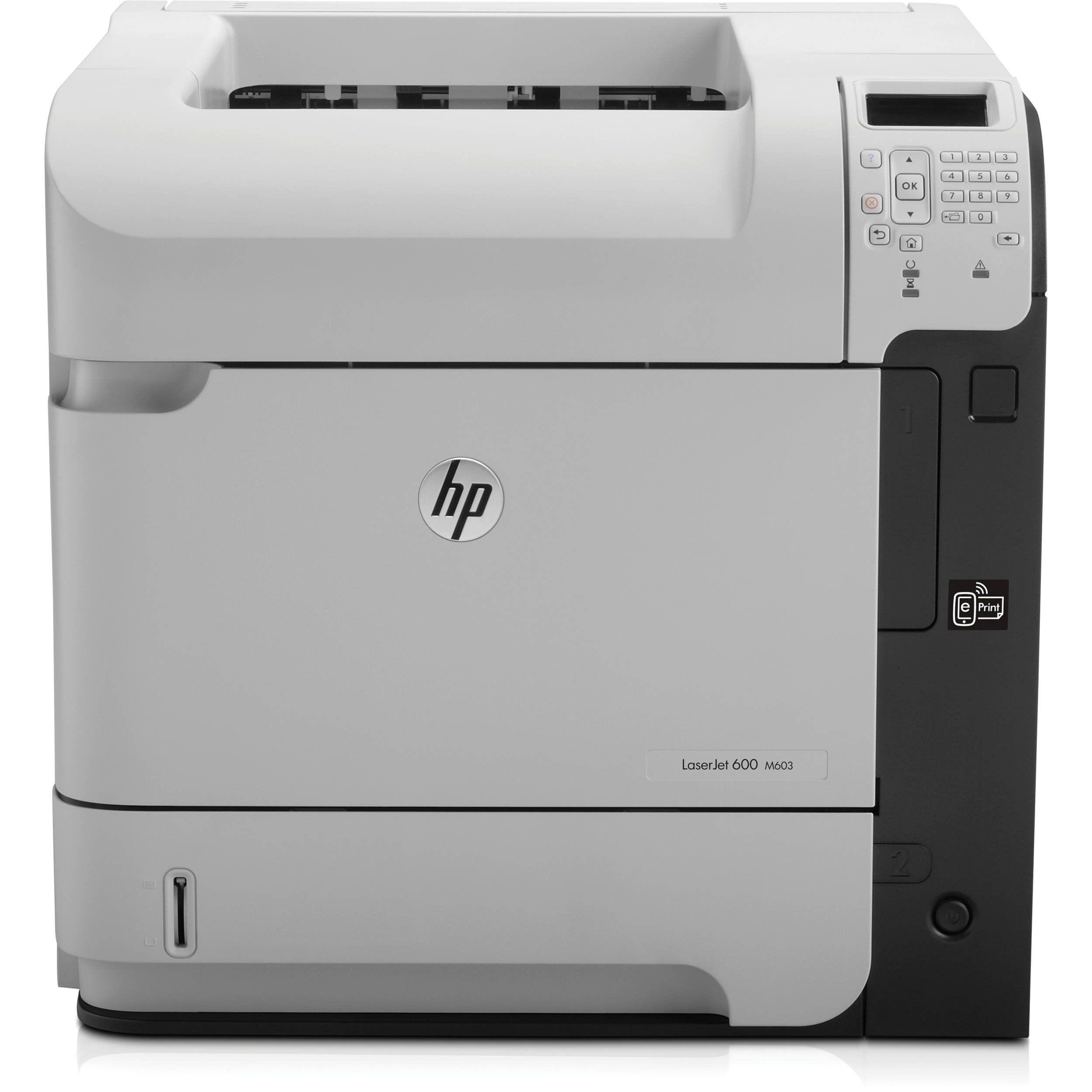 HP LaserJet Enterprise 600 Printer M603dn CE995A ** Learn