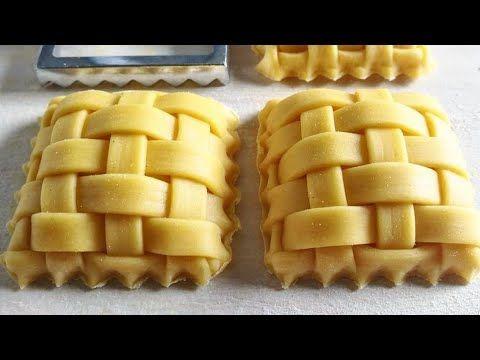 طرق تشكيل المعجنات والفطائر خطوة بخطوة وبطرق مختلفة How To Make Amazing Pastries Youtube Food Savory Appetizer Cooking