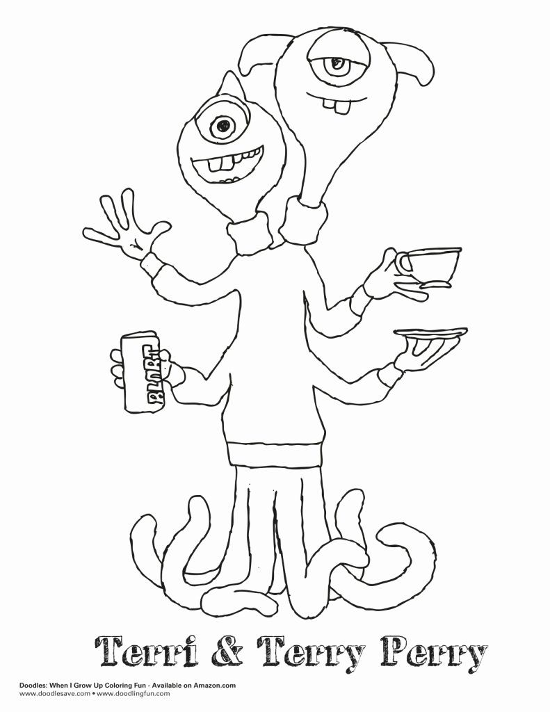 Monster University Coloring Page Beautiful Monsters Inc Characters Coloring Pages At Getcolo Coloring Pages Monsters Inc Characters Memorial Day Coloring Pages [ 1024 x 791 Pixel ]
