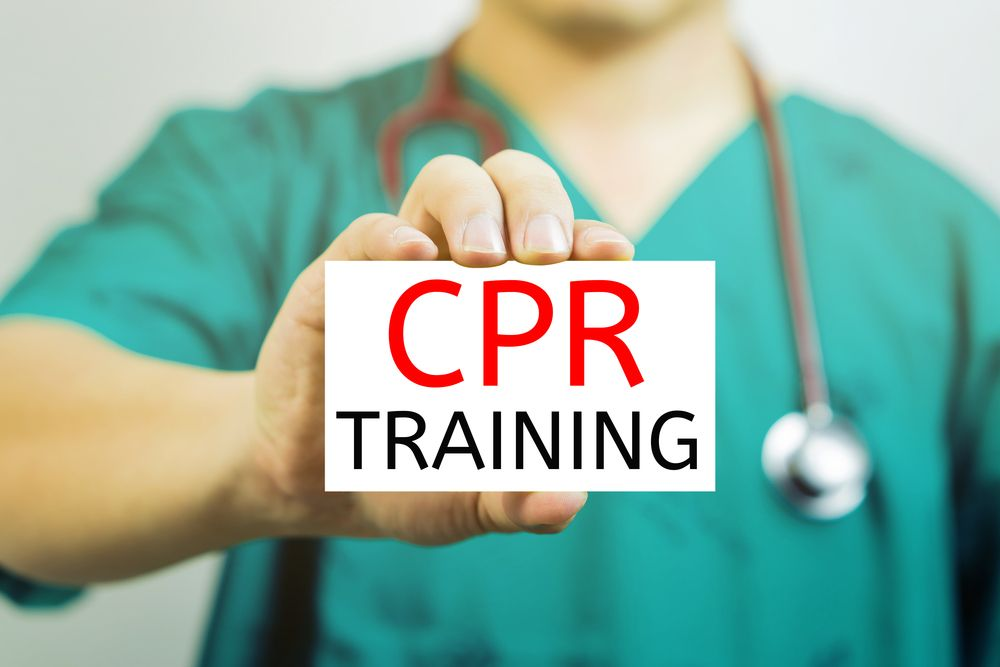 Pin on Cpr Care