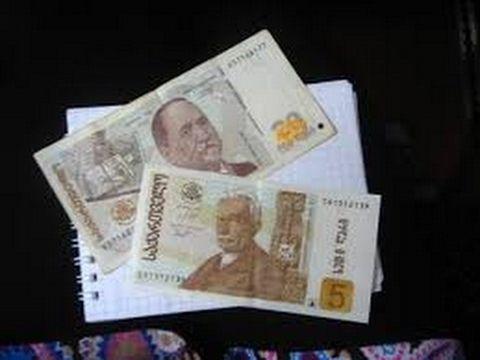 ფულის შოვნა ინტერნეტით დღეში 25 ლარი