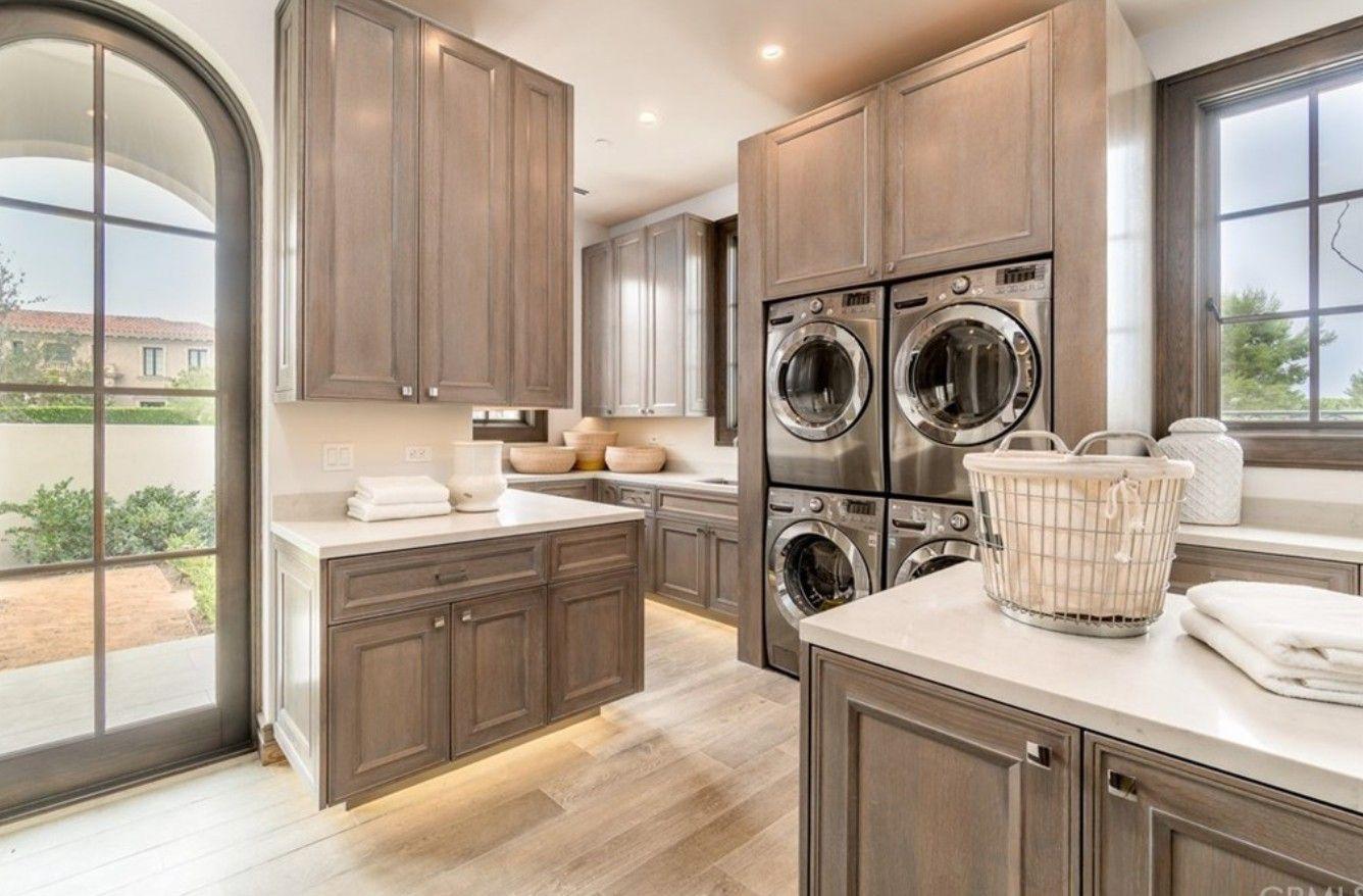Pin By Sorella Paper Design On Laundry Pantry Closet Design