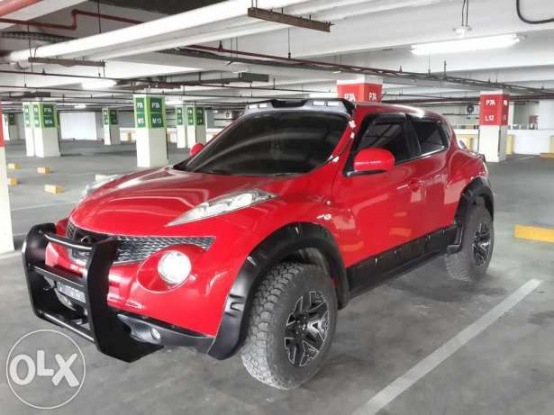 nissan juke rx 2011 modifikasi off road cars from datsun nissan infiniti pinterest. Black Bedroom Furniture Sets. Home Design Ideas