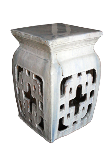 Square Garden Stool Invaluable Chameleons When Entertaining Are Easily  Moved Yet Sy Enough
