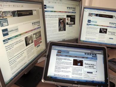 El negocio de la prensa online sigue la senda del e-commerce