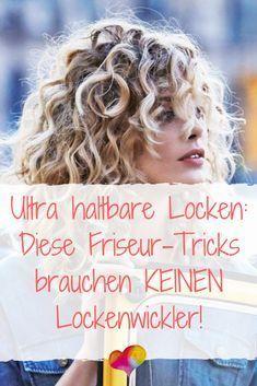 Locken die lange halten: Das sind die besten Tricks – lovethislook.de