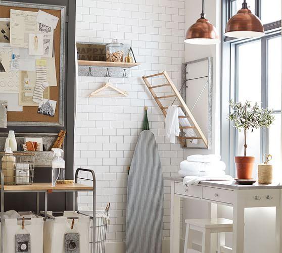 Galvanized Laundry Drying Rack Drying Rack Laundry Decor Home
