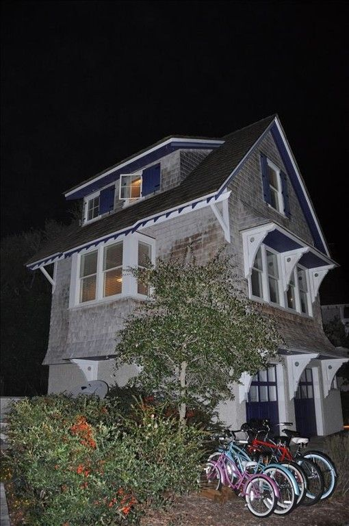 VRBO.com #388673 - Beautifully Decorated Sumner's Crescent Cape Fear Station