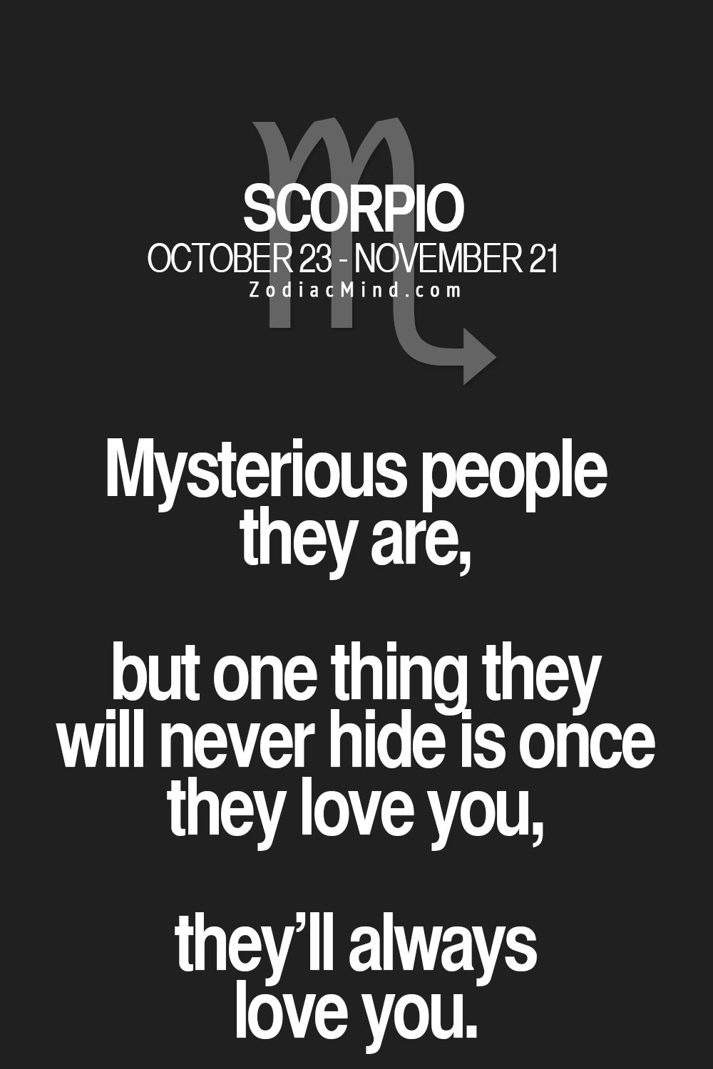 """zodiacmind: """"Fun facts about your sign here """" 