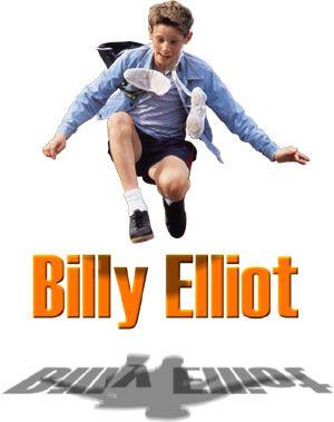 Billy Elliot. Imprescindible en la filmoteca del educador