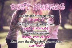 Happy Birthday Quotes For Best Friend ~ Happy birthday quotes for best friend u birthday wishes for friend