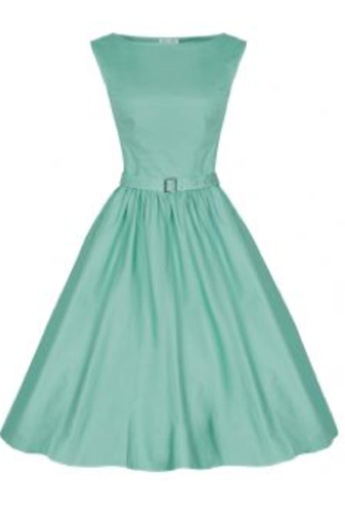 pretty dress | Analysis: Pann | Pinterest | Audrey hepburn style ...
