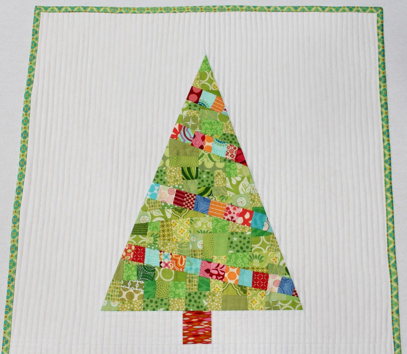 Between Quilts: Tutorial: Scrappy Advent Calendar | quilting ...