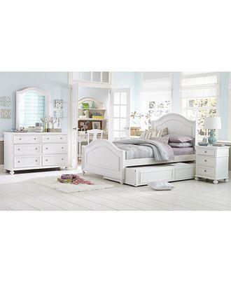 Roseville Kid S Bedroom Furniture Collection Home E S Room