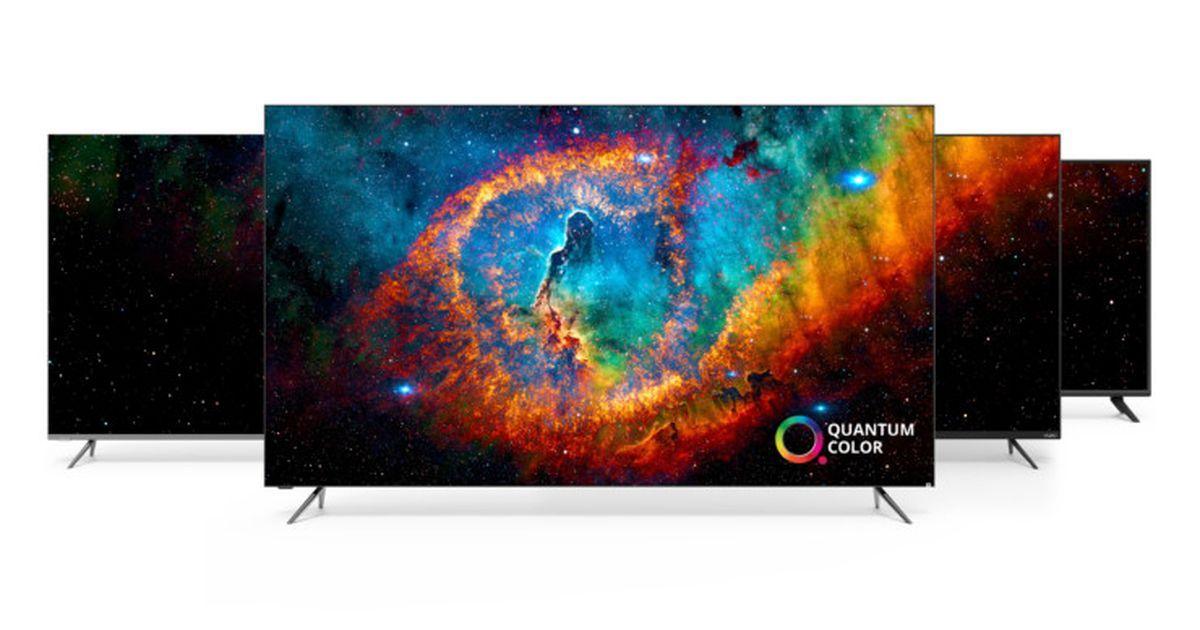 Costco has Vizio's PSeries Quantum X TV for 400 less
