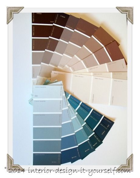 The Color Interior Design Knowledge Base For Your Own Home Design Basics Pinterest Color