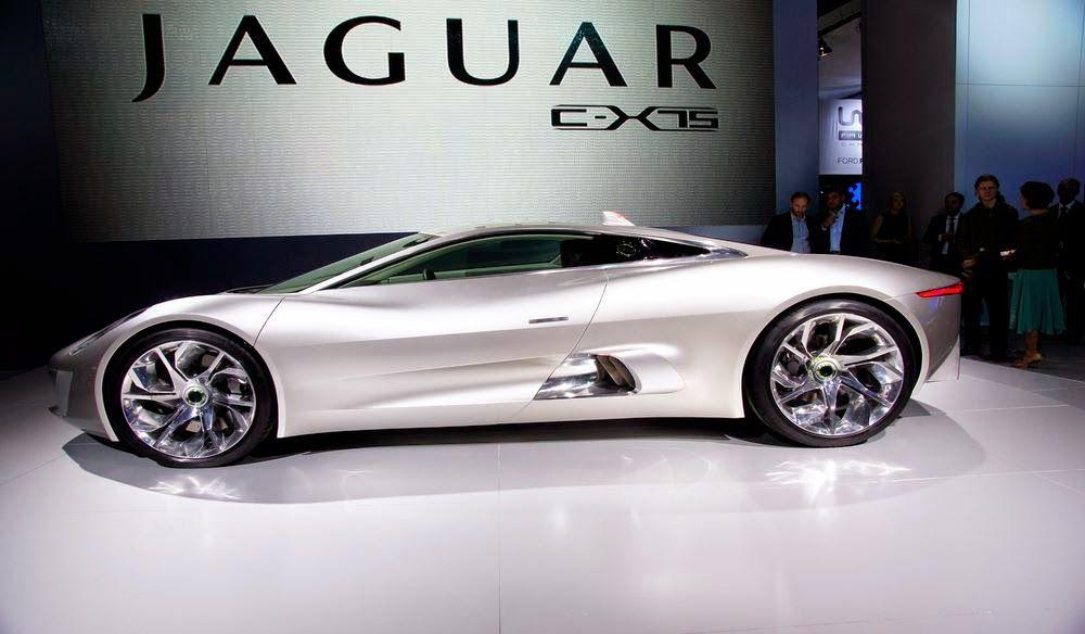 Arabaresimleri >> Jaguar Cx 75 Hd Araba Resimleri Absolutely Awesome Phat 715a