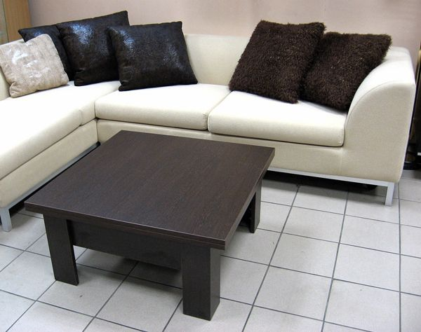 Best Coffee Table Which Becomes A Dining One Home Decor 400 x 300
