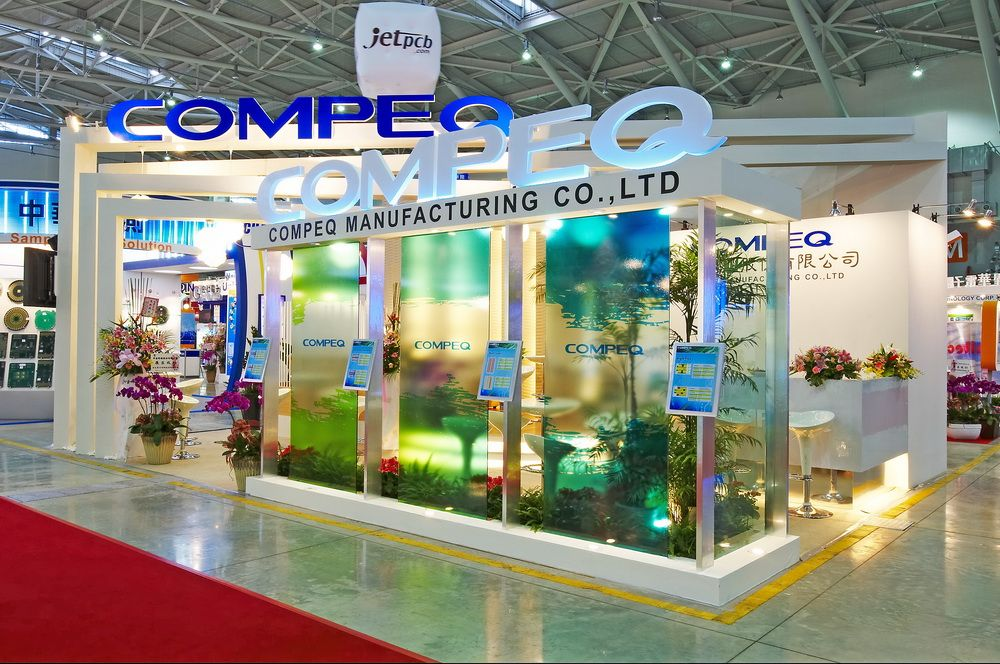 Exhibition Stand Builders Uae : Very eye catching display tcpa great exhibit