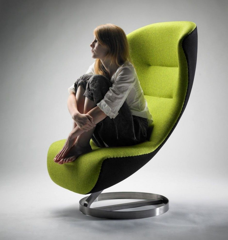 Nico Klaber Lounge Chair Design by Nico Klaber  #furniture #interior #home #decor #design