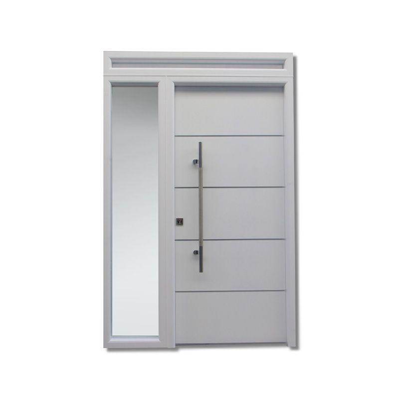 Modelos de puertas metalicas para exteriores buscar con - Modelo de puertas de aluminio ...