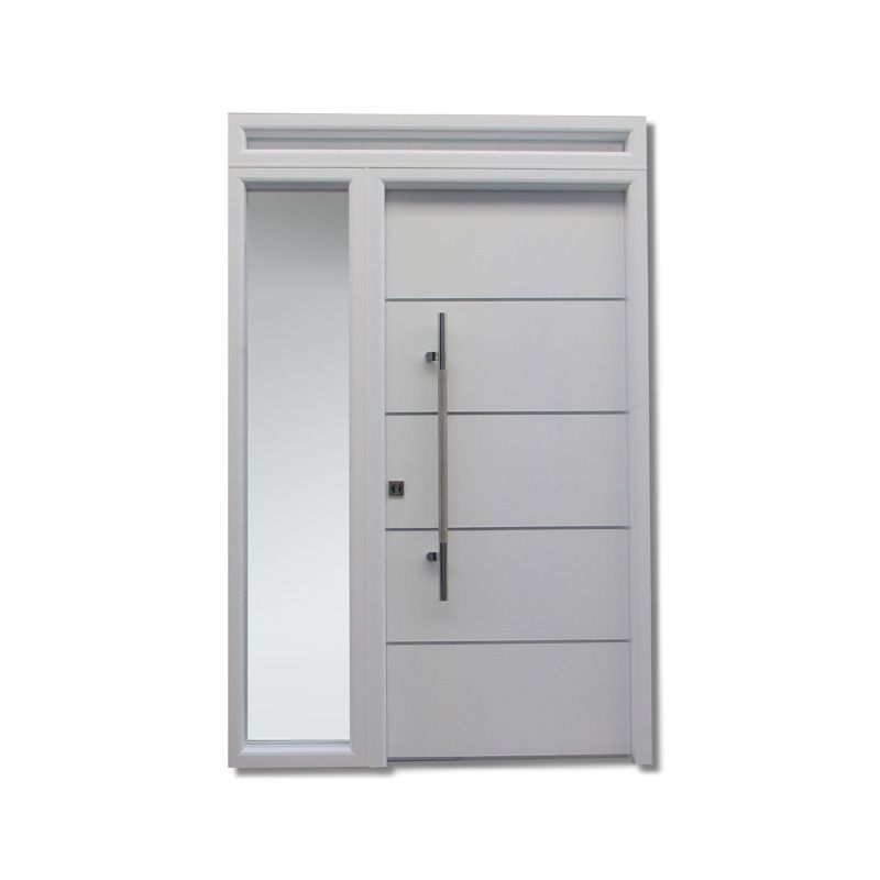 Modelos de puertas metalicas para exteriores buscar con - Puertas de exteriores ...