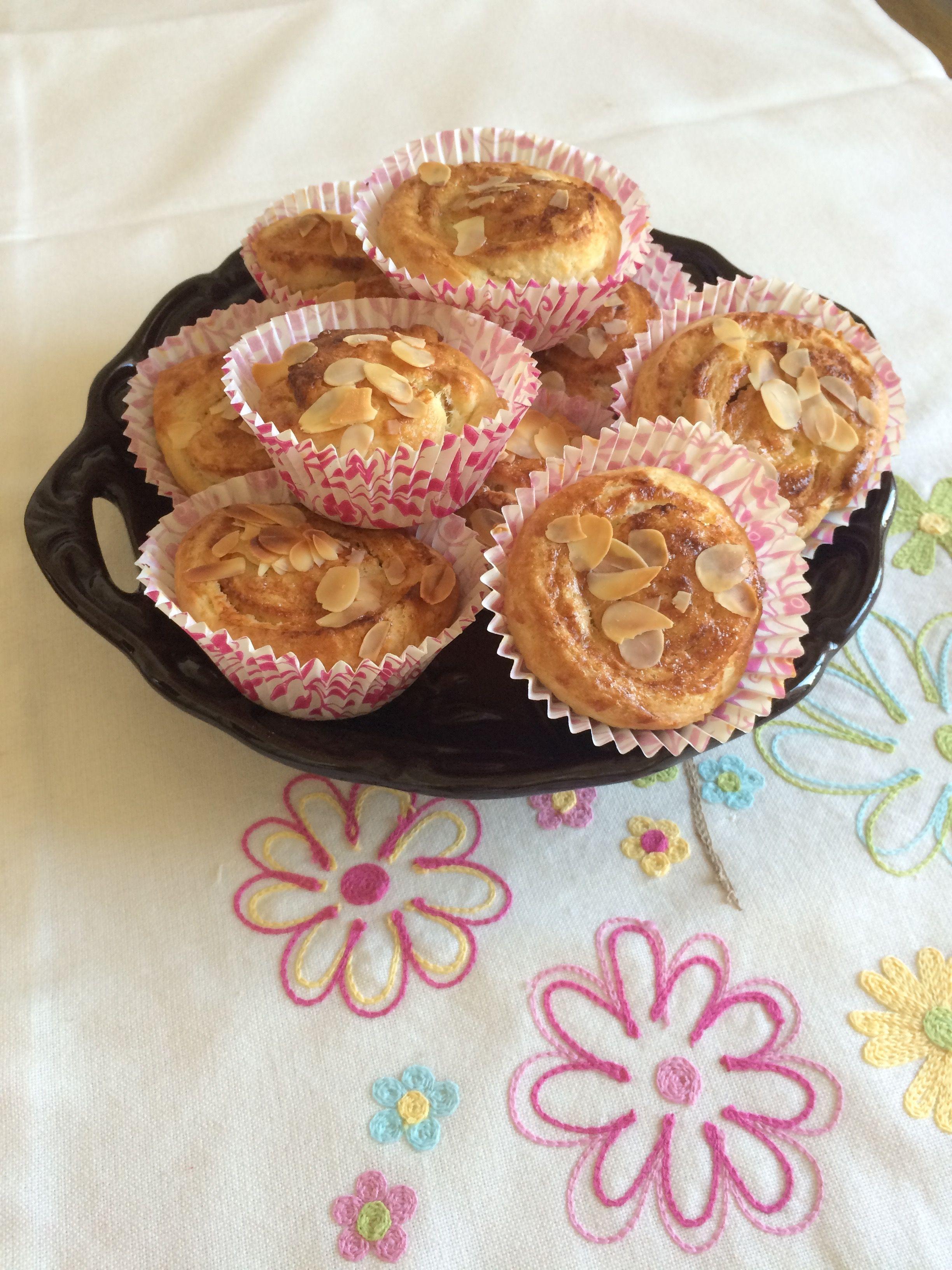 sju sorters kakor muffins