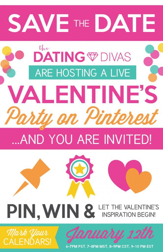 Pinterest the dating divas