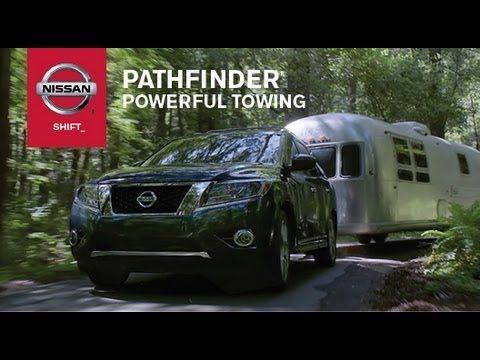 2015 Nissan Pathfinder SUV (Sport Utility Vehicle