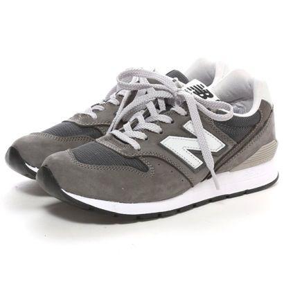 ニューバランス new balance NB MRL996DG4574カジュアルシューズ(ダークグレー) -「買ってから選ぶ。」靴とファッションの通販サイト ロコンド