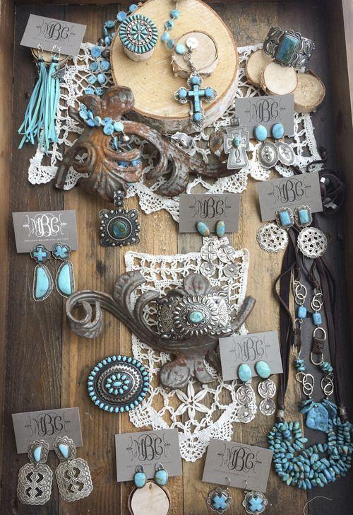 Melissa Benge Collection