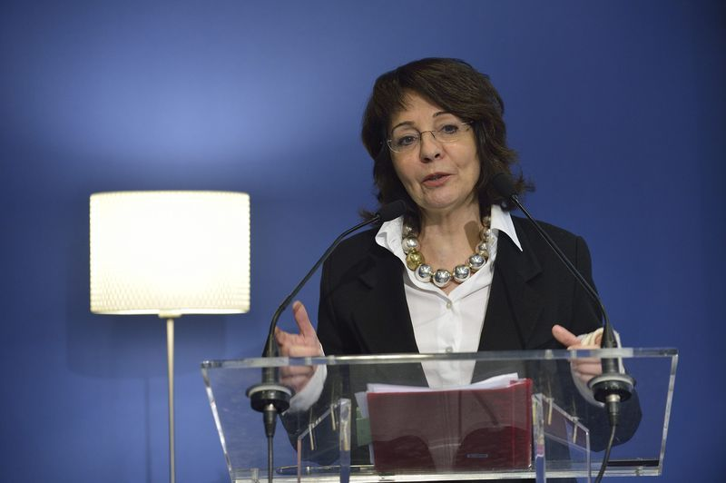 Former European Union Maritime Commissioner Maria Damanaki to Lead The Nature Conservancy's Global Oceans Programs