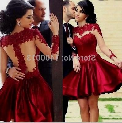 Lace prom dresses 2018 tumblr search