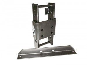 Adjustable Tow Hitch Kit Land Rover Land Rover Series Towing