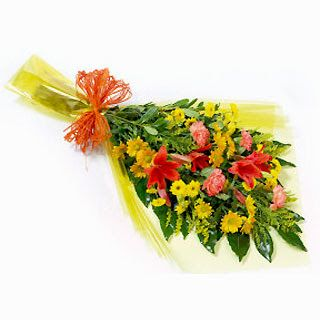 Send fresh and beautiful flowers to your loved one by using flower delivery services.