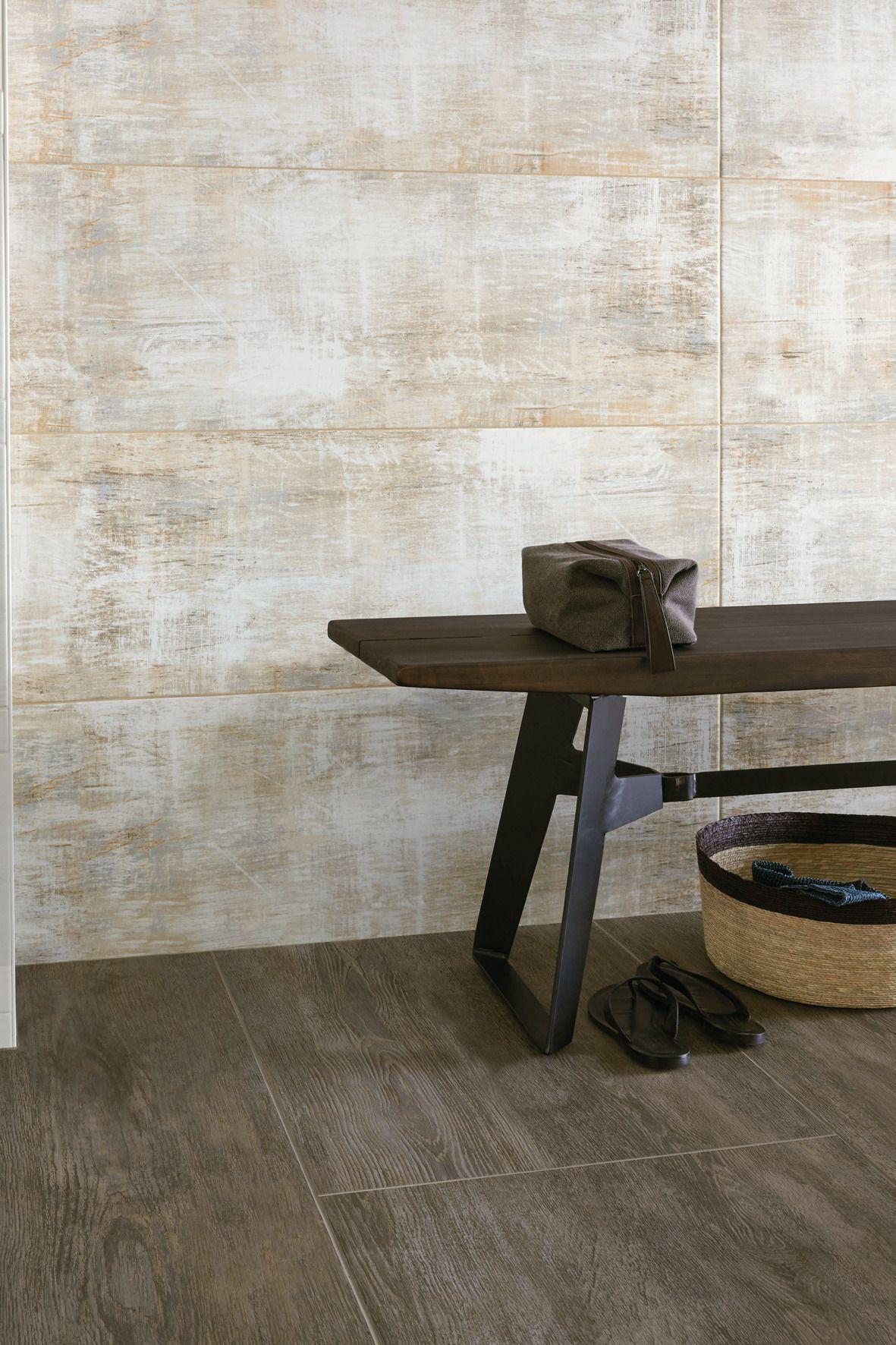 Fliesen In Holzoptik Fliesen So Wohnlich Wie Holz Interieur Modernes Esszimmer Zimmer Kuche