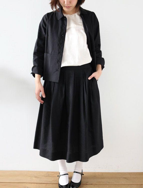 [Envelope online shop] Kira CLOTHING Coats & Jackets