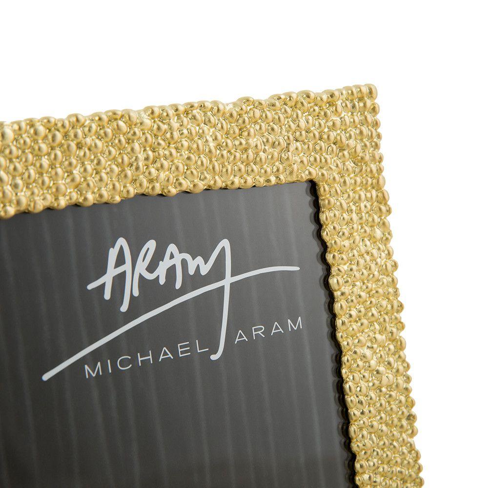 michael aram molten gold frame - Michael Frames