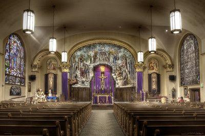 St  Thomas Aquinas Cathedral, Reno, NV   Churches