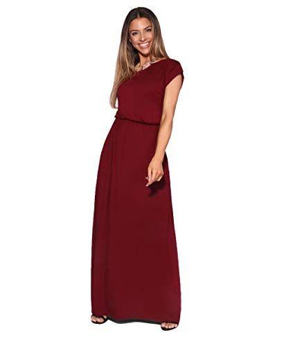 fd7272f4c46 3269-WIN-14  KRISP Maxi Dress