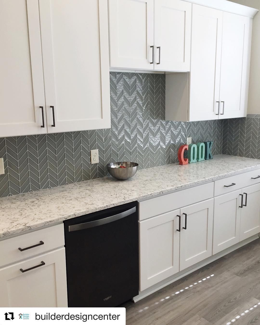 27 Creative Modern Kitchen Backsplash Trends To Inspire You