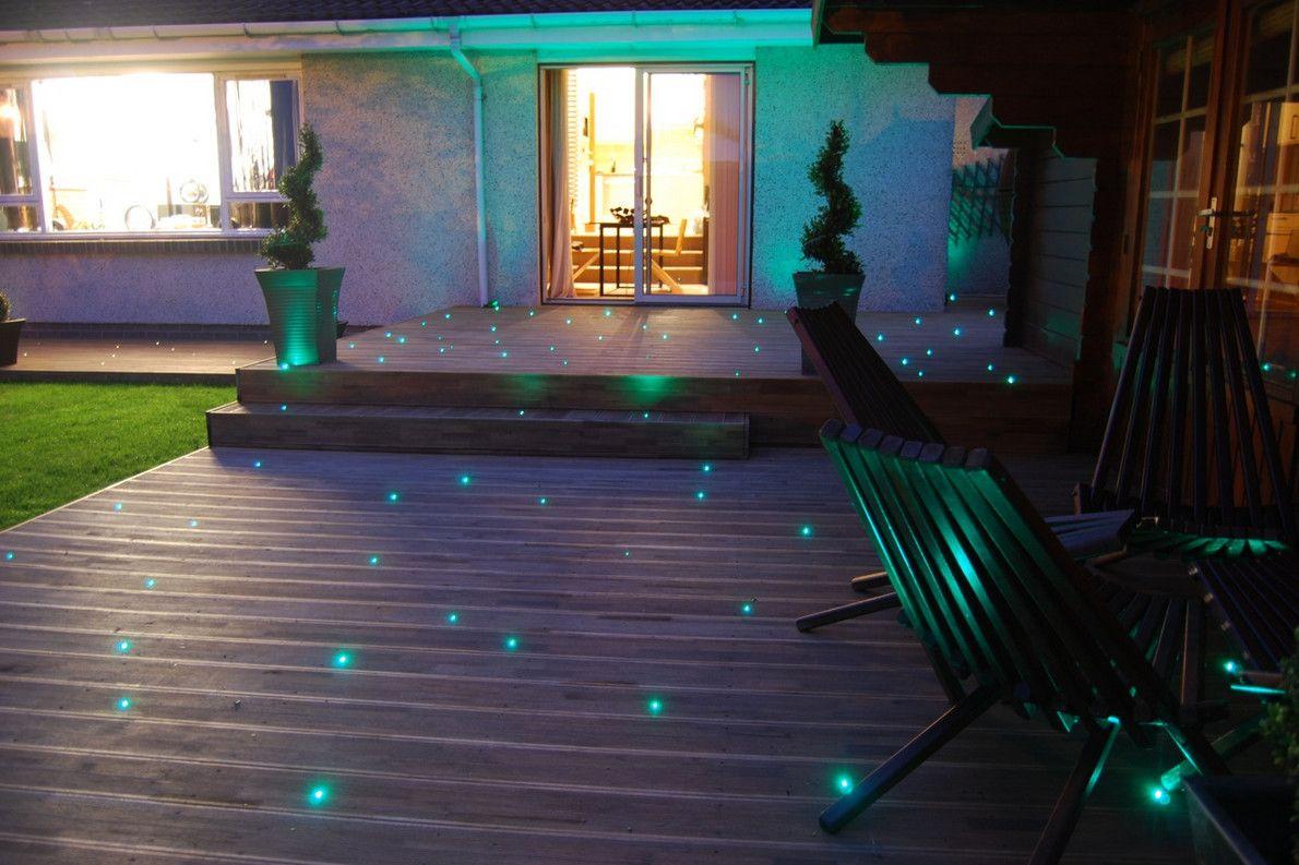 Outdoor Fiber Optic Lighting Http Www