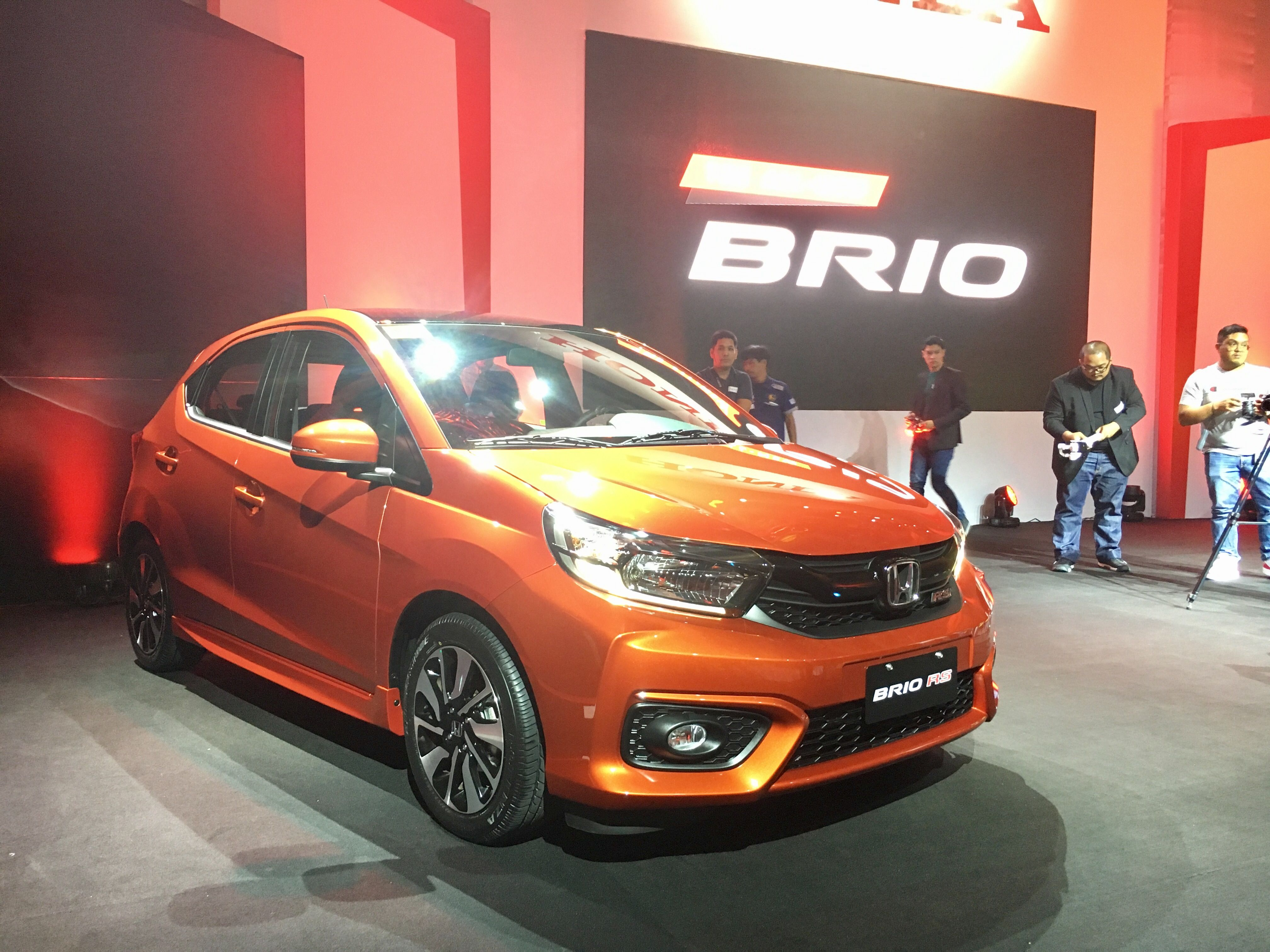 Kelebihan Honda Brio Second Murah Berkualitas